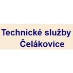 Technické služby Čelákovice – logo společnosti