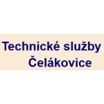 Technické služby Čelákovice, příspěvková organizace (pobočka Čelákovice) – logo společnosti