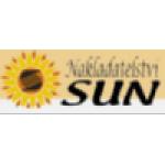 NAKLADATELSTVÍ SUN s.r.o. – logo společnosti