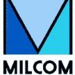 MILCOM servis a.s. (pobočka Brandýs nad Labem) – logo společnosti