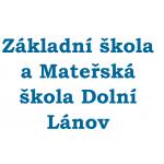 Základní škola a Mateřská škola Dolní Lánov – logo společnosti