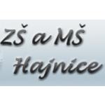 Základní škola a Mateřská škola Hajnice, okres Trutnov – logo společnosti