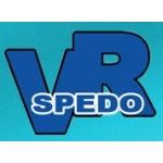 VR SPEDO s.r.o. – logo společnosti