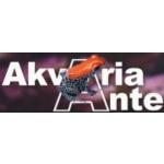 Hrubý Jiří - Akvária Ante – logo společnosti
