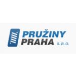 Pružiny Praha, spol. s r.o. – logo společnosti