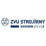 ZVU STROJÍRNY, a.s. – logo společnosti