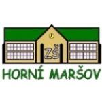 Základní škola a Mateřská škola Horní Maršov, Malá Ulička 89 – logo společnosti