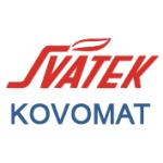 Svatek Stanislav - Kovomat – logo společnosti
