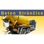 BETON Strančice s.r.o. – logo společnosti