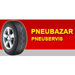 PNEUBAZAR & PNEUSERVIS VELKÉ MEZIŘÍČÍ (pobočka Velké Meziříčí) – logo společnosti