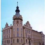 Základní škola a Mateřská škola Hronov, okres Náchod – logo společnosti