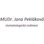 MUDr. Pekláková Jana – logo společnosti
