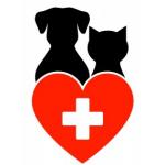 MVDr. Oldřich Poříz - veterinární péče – logo společnosti
