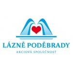 Lázně Poděbrady, a.s. – logo společnosti
