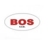 BOS, spol. s r.o. – logo společnosti