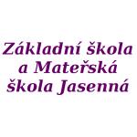Základní škola a Mateřská škola Jasenná – logo společnosti