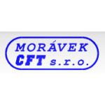 MORÁVEK CFT s.r.o. – logo společnosti