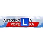 AUTOŠKOLA Hradec Králové - Popelka Jaromír – logo společnosti