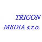 TRIGON MEDIA s.r.o. – logo společnosti