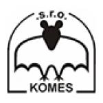 KOMES, spol. s r.o. – logo společnosti