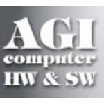 AGI HK, spol. s r.o. – logo společnosti