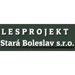 Lesprojekt Stará Boleslav s.r.o. – logo společnosti