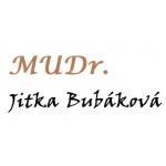 Bubáková Jitka, MUDr. – logo společnosti