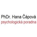 Čápová Hana, PhDr. – logo společnosti