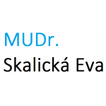 MUDr. Skalická Eva – logo společnosti