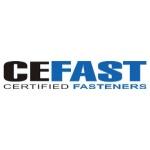 CEFAST, s.r.o. – logo společnosti