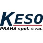 KESO Praha spol. s r.o. – logo společnosti