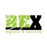 1. REX SERVICES, a.s. – logo společnosti