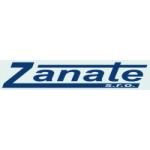 ZANATE, s.r.o. – logo společnosti