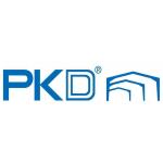 PKD, s.r.o. (pobočka Čestlice) – logo společnosti