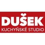DUŠEK KUCHYNĚ – logo společnosti