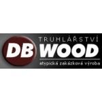 DB WOOD s.r.o. – logo společnosti