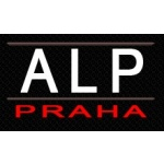 ALP Praha s.r.o. – logo společnosti