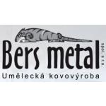 BERS METAL, spol. s r.o. – logo společnosti