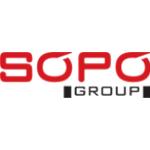 SOPO-SERVIS, s.r.o. – logo společnosti