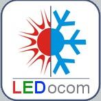 LEDOCOM , spol. s r.o. – logo společnosti