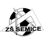Základní škola Semice, okres Nymburk – logo společnosti