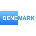Denemark voda-plyn-topení – logo společnosti