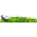 Zahradní technika Brandýs nad Labem – logo společnosti