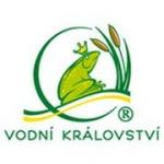 VODNÍ KRÁLOVSTVÍ, s.r.o. (pobočka Mukařov) – logo společnosti