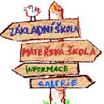 Základní škola a mateřská škola Hrubý Jeseník – logo společnosti