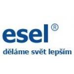 Esel technologies s.r.o. - ESEL – logo společnosti