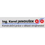 JANOUŠEK Karel, Ing. – logo společnosti