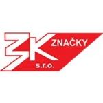 3K značky s.r.o. – logo společnosti