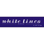 White Lines s.r.o. – logo společnosti