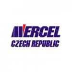 MERCEL, cutting knives, s.r.o. – logo společnosti